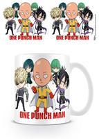 Pyramid International One Punch Man Mug Chibi