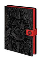 Pyramid International Star Wars Premium Notebook A5 Vader Art