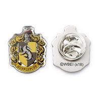 Carat Shop, The Harry Potter Pin Badge Hufflepuff Crest