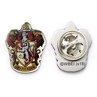Carat Shop, The Harry Potter Pin Badge Gryffindor Crest