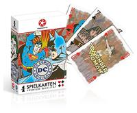Winning Moves DC Originals Number 1 Playing Cards *German Packaging*