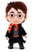 Quantum Mechanix Harry Potter Q-Pal Plush Figure Harry Potter 20 cm
