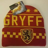Loot Crate Harry Potter Beanie Gryffindor LC Exclusive