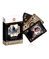 Winning Moves Fantastic Beasts Number 1 Playing Cards