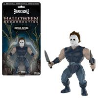 Funko Halloween Savage World Action Figure Michael Myers 10 cm