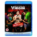 The 40 Year Old Virgin - XXL version Blu-ray
