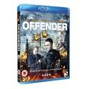 Offender Blu-ray