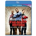 The Night Before Blu-ray (Region Free)