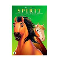 Spirit - Stallion Of Cimarron