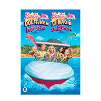 Barbie - Dolfijnen magie (DVD)