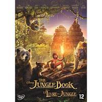 Jungle Book (2016) DVD