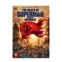 Death of Superman (DVD)