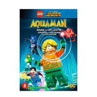 Lego DC super heroes - Aquaman-rage of Atlantis (DVD)