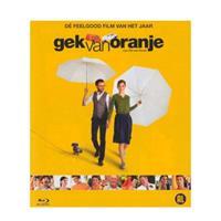 Gek van oranje (Blu-ray)