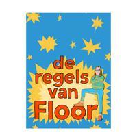 De regels van Floor - Seizoen 1 (DVD)