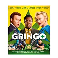 Gringo (Blu-ray)