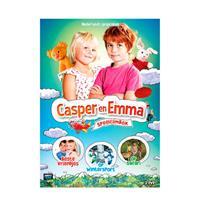 Casper en Emma filmbox (3 DVD) (DVD)