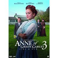 Anne of Green Gables 3 - Fire & Dew (DVD)