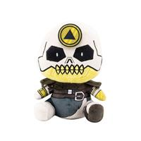 Gaya Entertainment Sea of Thieves Stubbins Pluche - The Gold Hoarder