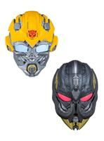 Hasbro Transformers The Last Knight Voice Changer Mask Assortment (2)