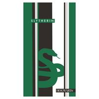 Cerda Harry Potter Towel Slytherin 180 x 90 cm
