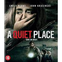 Quiet Place Blu-ray