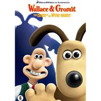Wallace & Gromit (DVD)