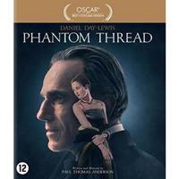 Phantom thread (Blu-ray)