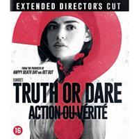 Truth of dare (Blu-ray)