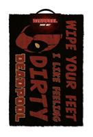 Pyramid International Deadpool Doormat Dirty 40 x 57 cm