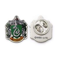 Carat Shop, The Harry Potter Pin Badge Slytherin Crest