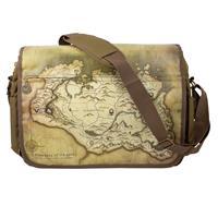 Gaya Entertainment The Elder Scrolls V: Skyrim Messenger Bag Map