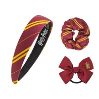 Cinereplicas Harry Potter Classic Hair Accessories Gryffindor