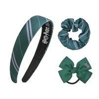 Cinereplicas Harry Potter Classic Hair Accessories Slytherin