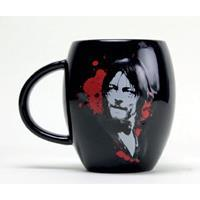 GB eye Walking Dead Oval Mug Walker Hunter