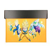 SD Toys Dragonball Z Storage Box Characters 40 x 21 x 30 cm
