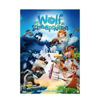Wolf In Schaapskleren DVD