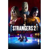 Strangers 2 - Prey at night (Blu-ray)