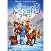 Sneeuwkoningin 3 (DVD)