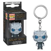 Funko Game of Thrones Pocket POP! Vinyl Keychain Night King 4 cm