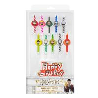 Cinereplicas Harry Potter Birthday Candle 11-Pack Kawaii