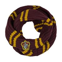 Cinereplicas Harry Potter Infinity Scarf Gryffindor
