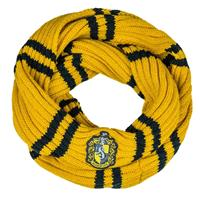 Cinereplicas Harry Potter Infinity Scarf Hufflepuff