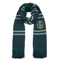 Cinereplicas Harry Potter Deluxe Scarf Slytherin 250 cm