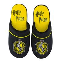 Cinereplicas Harry Potter Slippers Hufflepuff Size S/M