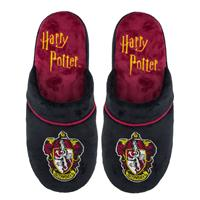 Cinereplicas Harry Potter Slippers Gryffindor Size M/L