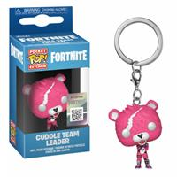 Funko Fortnite Pocket POP! Vinyl Keychain Cuddle Team Leader 4 cm