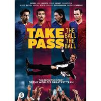 Take the ball, pass the ball (DVD)