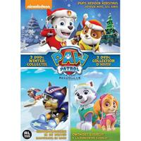 Paw patrol - Winter collection (DVD)