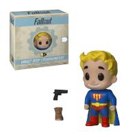 5 Star Fallout 5-Star Vinyl Figure Vault Boy (Toughness) 8 cm